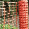 orange safety warming mesh