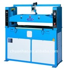 CH-830 30T Smooth Hydraulic Pressure Machine For Leather