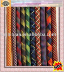 braided rope for decorative or packing