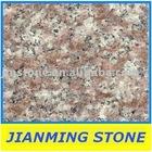 G687 pink granite