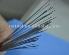thin wall capillary Gr2 titanium tube for medical