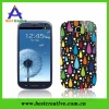 Luxury For Samsung Galaxy S3 Case