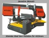SINAIDA BRAND 320mm Fully Automatic Aluminum Cut Off Saw