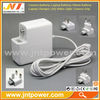 45w High quality notebook power adapter for apple macbook(Shenzhen factory)
