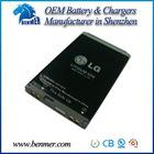 Mobile phone battery For LG LKP202SL