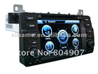 """Free shipping 7"""" TFT LCD Monitor digital touch screen Car dvd navigation for BMW E46/M3"""
