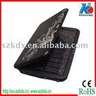 High quality housing solar charger for mobile phone