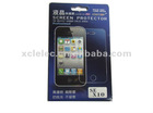 Classic Blue Screen Protector For Sony Ericsson X10