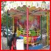 Thrill amusement park equipment game machine TAGADA Disco park equipment