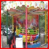 Thrill amusement park equipment game machine TAGADA Disco park equipment