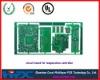 circuit board for temperature controller