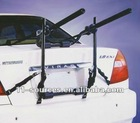 Bicycle Strap-on Carrier