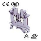 J42-2.5 2.5mm2 universal terminal block