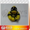 Mini plastic duck toys sound /custom inflatable ducks