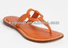 2013 sexy women flat sandals