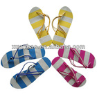 Guangdong New summer women EVA flip flops