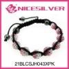 Fashion Shamballa Bracelets 21BLCSJH043XPK