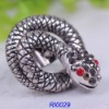 Fashion design jewelry ring snake ring 2013