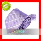Men's fashion 100% silk tie silk knitted tie
