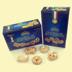300g Gold Medal Danish Style Butter Cookies