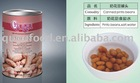 FDA canned speckled kidney bean