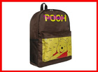 whole sale new style children's polyester school backpack