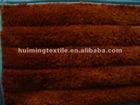 coral velvet polyester fabric carpet rug blanket