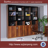 best sale high quality and modern wooden home office furniture design