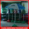 [BM0064] Advertising Beach Umbrella