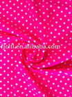 underwear/swimwear nylon elastic mesh fabric