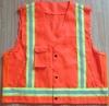 roadway vest JYA-1038,EN471 class 2