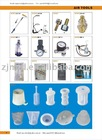air spray gun accessories