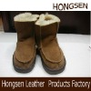 HSBB004 fashion winter boots for baby