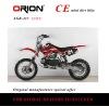 Classic ORION 125cc kids dirt bike
