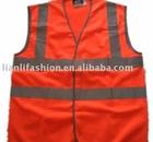 Reflective vest/warning reflective vest(V-06)