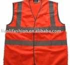 Reflective vest/warning reflective vest(V-06)