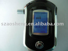 Digital LCD indication breath alcohol tester