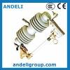 high voltage dropout fuses