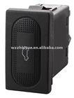 Hgh Quolity Switch/Auto Switch/Emergency Switch/Hardaz Swtich 1GD 959 831 JETTA Emergency Switch