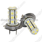 led fog lighting/auto fog light /H7 bulbs