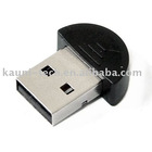 Mini Bluetooth USB dongle with V2.1+EDR