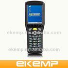 Handheld PDA with RFID