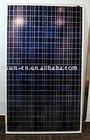 RISUN 220w Polycrystalline Solar Module