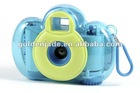 35mm manual jelly camera-squeeze soft case jelly feel-with padlock