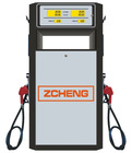 gas station gilbarco fuel dispenser