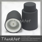 vacuum wine stopper with color box from thankhot as gift