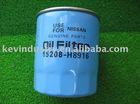Nissan Sentra (15208-H8916) OEM Quality Oil Filter