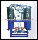 Heatless regenerative adsorption drying machine