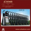 New product electric motorized sliding gate