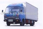 DongFeng DLK van truck
